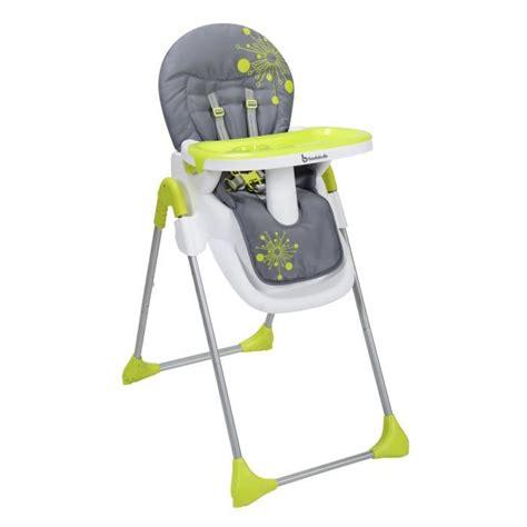 chaise haute badabulle leclerc badabulle chaise haute easy gris anis vert anis gris et