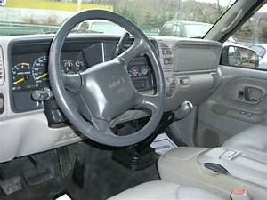 2500 Turbo Diesel Manual Stick Shift Transmission Leather