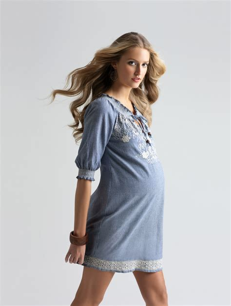 Useful Guides to Help You Choose the Best Summer Maternity Clothes