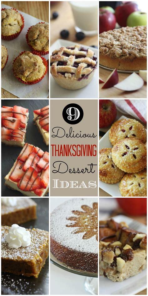 thanksgiving baking ideas recipe ideas thanksgiving dessert recipe ideas