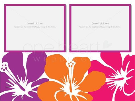 hawaiian wedding powerpoint