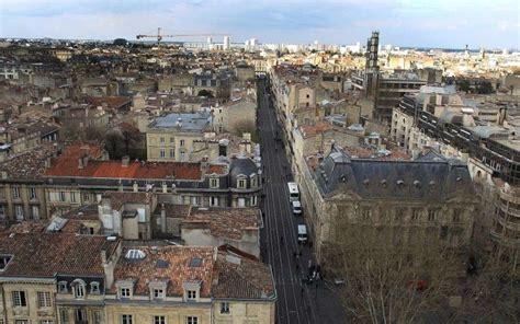 Chambre Notaires Gironde - immobilier en gironde un marché qui reste en hausse