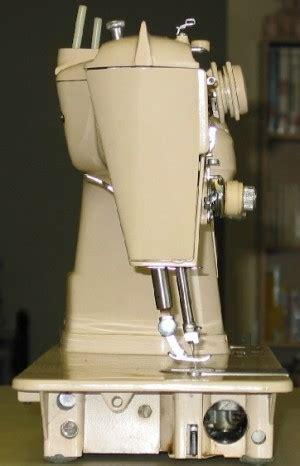 singer model  slant  matic sewing machine