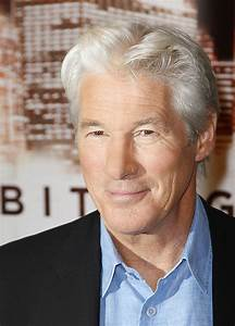 Richard Gere Wallpapers High Quality | Download Free