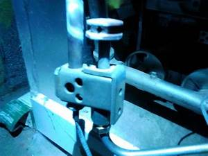 Hydrotherm Boiler Won U0026 39 T Light