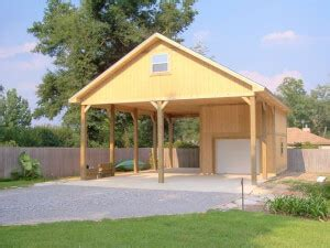 how much does a carport cost build wood carport cost estimates prices contractors
