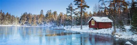 log cabin sweden sweden holidays 2019 2020 best served scandinavia