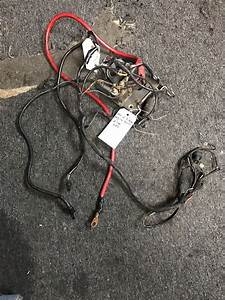 Omc Cobra 2 3 Engine Wire Harness 985439 Nla Part