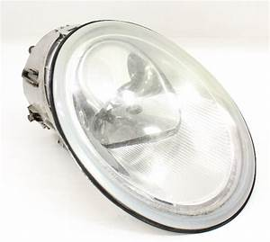 Rh Genuine Headlight Head Light Lamp 02