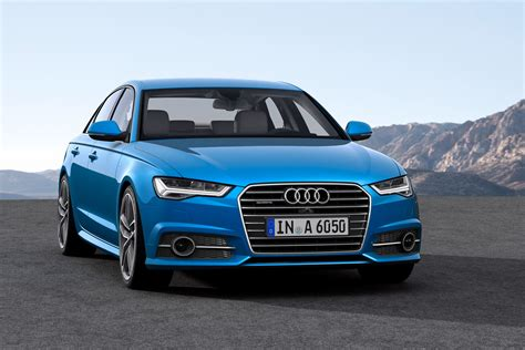 New Audi A6 2018 Price And Specs Carbuyer