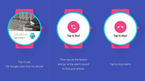 find my phone app android 10 best android wear apps android authority