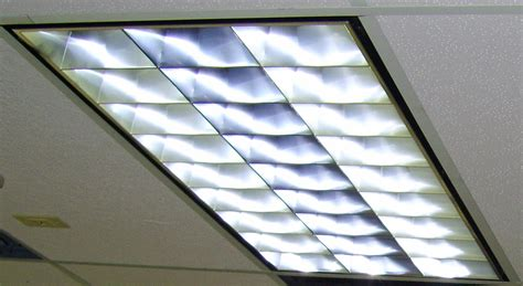 Outstanding Fluorescent Light