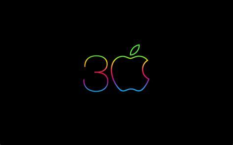 Macbook Pro Animated Wallpaper - les 30 ans du mac en fond d 233 cran sur votre iphone