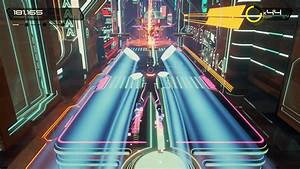 What Is The Speed Of Light Through A Vacuum Ps4 And Pc Get New Tron Game Xbox One Version Coming Soon