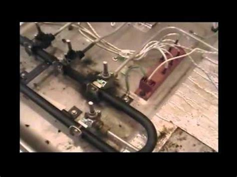 ge gas cooktop ignition problem youtube
