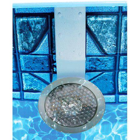 pool lights walmart nitelighter 50 watt swimming pool light steel wall style