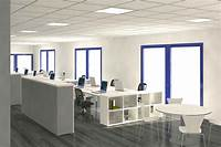 office space design ideas Modern Office Interior Design
