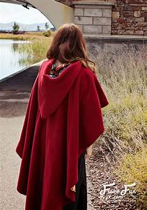 How To Make A Cloak  Free Pattern And Easy Instructions