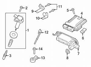 2002 Ford F 150 Ignition Coil Diagram
