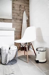 Deco Bois Et Blanc : id e d co salle de bain bois 40 espaces cosy et chics qui en imposent ~ Melissatoandfro.com Idées de Décoration
