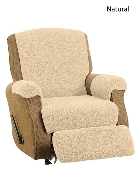 recliner chair slipcovers 20 collection of slipcover for recliner sofas sofa ideas