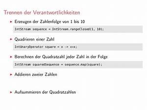 Quadratzahlen Berechnen : einf hrung in die funktionale programmierung ~ Themetempest.com Abrechnung