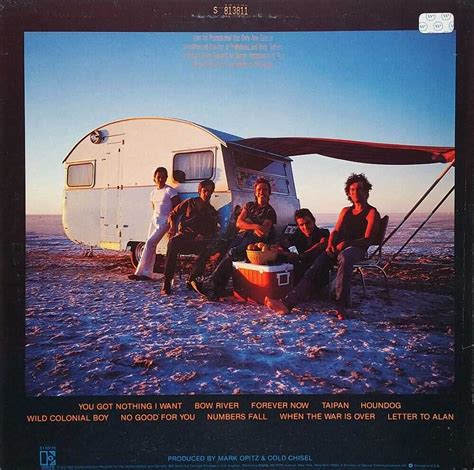 Posters Cold Chisel cold chisel circus animals   lp vinyl rare 1000 x 993 · jpeg