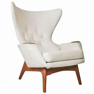 Modern, Wingback, Chairs