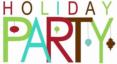 Party Holiday Rsvp December