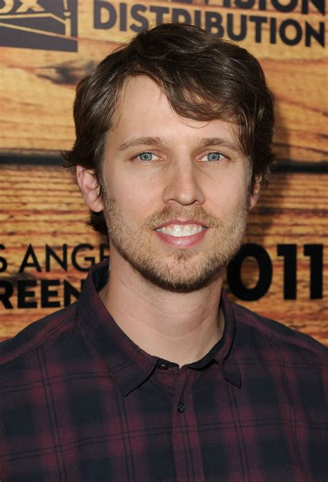 Jon Heder in TCF Television Distribution - Los Angeles ...