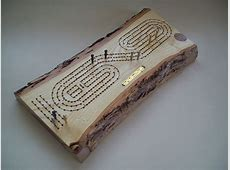 Cribbage Board Coffee Table Ideas