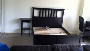 Ikea Hemnes Bed Assembly Service Video At Georgetown