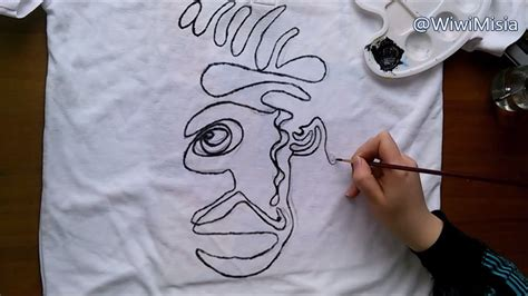 kpop diy bts jungkook inspired  shirt  mv run
