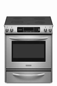 Kitchenaid Range  Stove  Oven  Model Kesk901sss08 Parts And