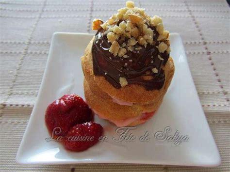 la cuisine de aux fraises recettes de fraises de la cuisine en fête de sakya