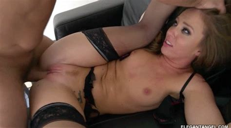 Getting Messy With Maddy Oreilly