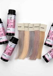 Redken Shades Eq Gloss Demi Permanent Color Hair Toner
