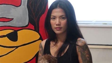 Sebut Media Lebay Tiga Setia Gara Artis Indonesia