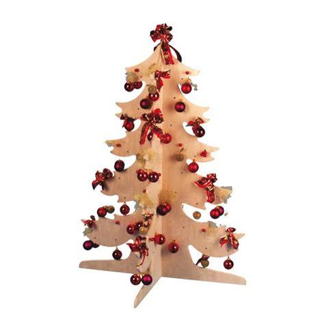 Tannenbaum Holz Groß tannenbaum holz birke gro 223 50cm zum dekorieren