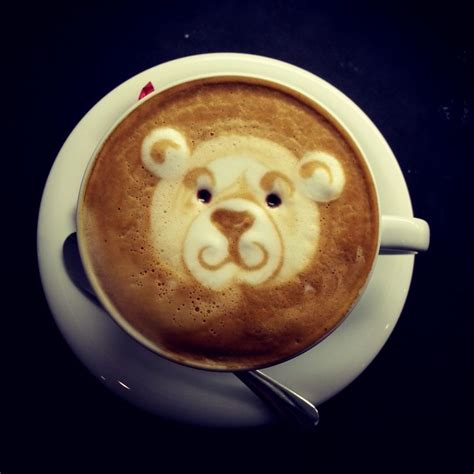 Experiment with deviantart's own digital drawing tools. My Latte Art | Bored Panda