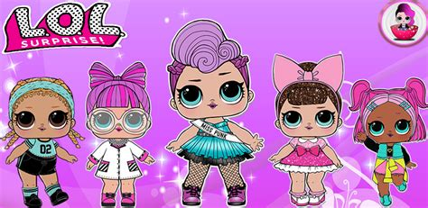 lol dolls surprise wallpapers apk latest version