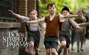 Passion for Movies: The Boy In The Striped Pyjamas ...