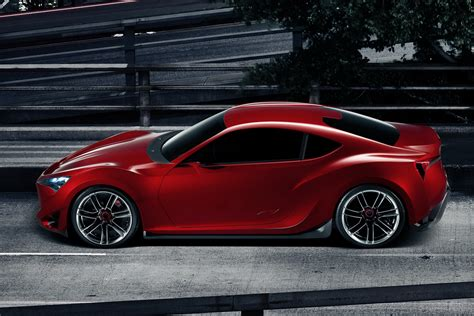 frs car new scion fr s concept car review check machinespider com