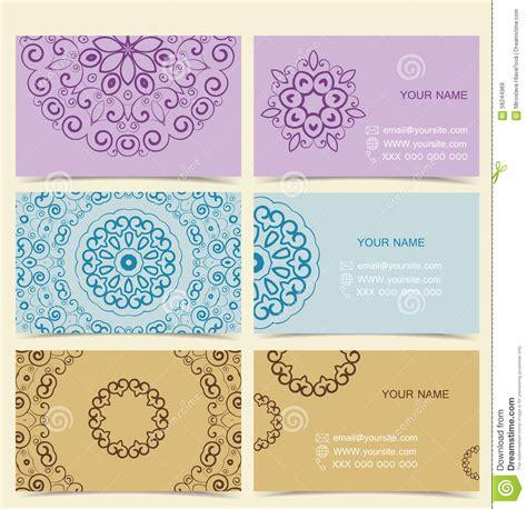 diseos de tarjeta fallecimiento dise 241 os de tarjetas ilustraci 243 n vector imagen 56244969