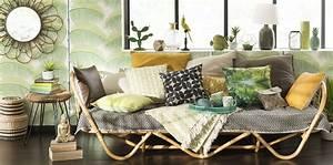 Style Et Deco : le style boh me en 10 le ons diaporama photo ~ Zukunftsfamilie.com Idées de Décoration