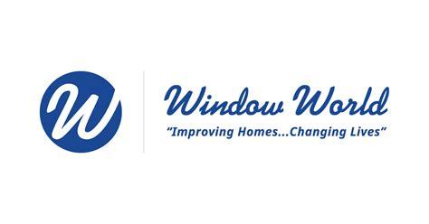 replacement windows siding doors window world tx