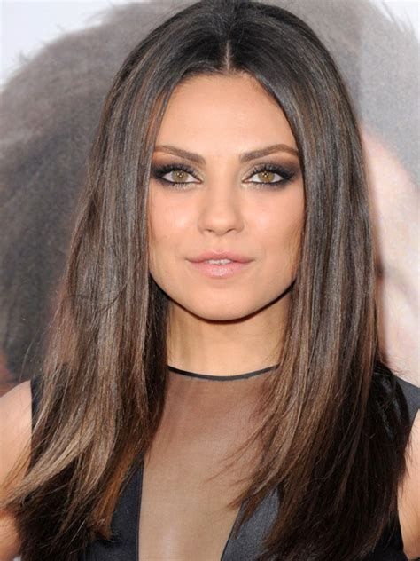 Black Brown Hair by How To Add Highlights To Brown Hair At Home