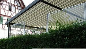 Windschutz Glas Terrasse : glas windschutz fur terrasse die neueste innovation der ~ Whattoseeinmadrid.com Haus und Dekorationen