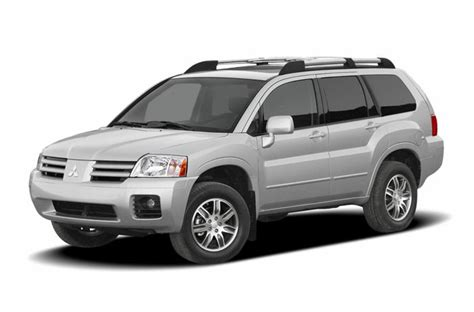 Mitsubishi Endeavor Mpg 2005 mitsubishi endeavor specs safety rating mpg