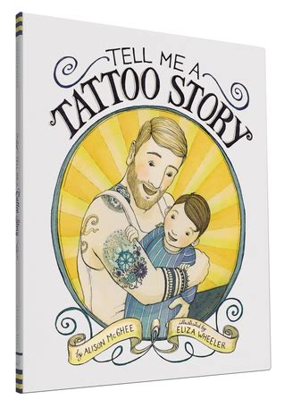 tattoo story  alison mcghee reviews